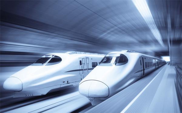 年底高铁上可畅游互联网 能通过Wifi观看电视直播