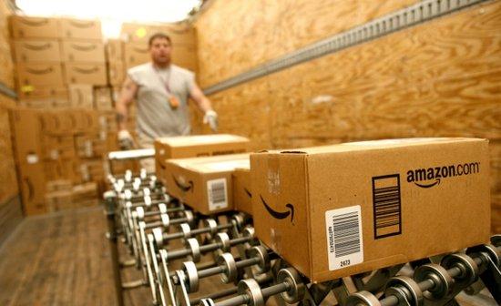 亚马逊推新版Prime送货服务吸引频繁网购用户
