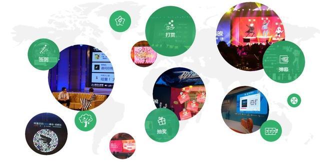 1年6万+企业客户 趣现场欲成为国内最领先场景互动服务商