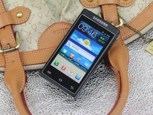 最贵三星手机W999陕西上市 售1.5万含1.5万话