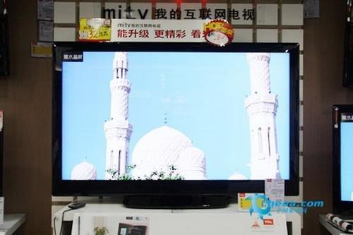 八款大尺寸平板电视导购 再创冰点价格