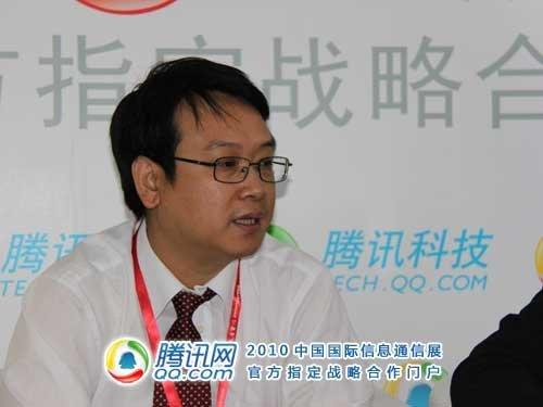 联芯科技刘积堂:将3G芯片做到GSM芯片的价格
