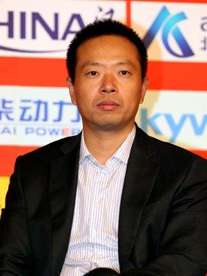 麦考林CEO顾备春