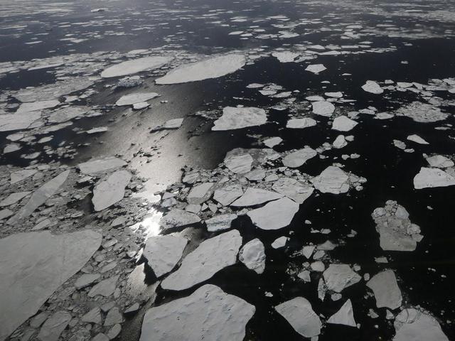 科学家:全球海洋变暖速度超出我们预期