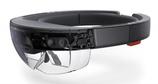 微软HoloLens拟取消第二代直接推出第三代