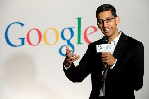 谷歌高级副总裁:谷歌欲成网络世界公共事业