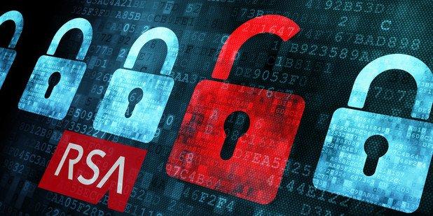 RSA否认向国家安全部出卖产品后门