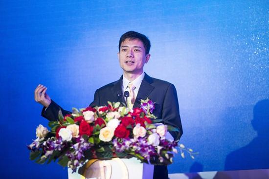 """李彦宏两会提案:建议设立""""中国大脑""""计划"""