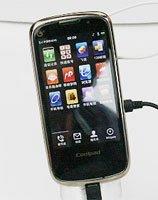 酷派8910手机