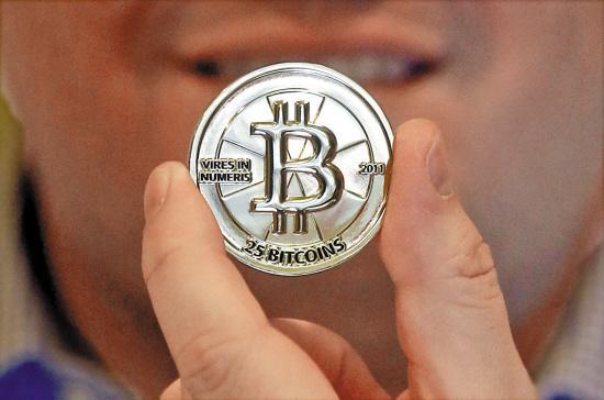 央行出手整顿比特币中国 检查是否有涉操纵市场行为