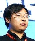 康盛公司总裁戴志康