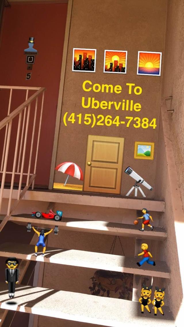 这名Uber司机很少拉活 却在半年赚了9万美元