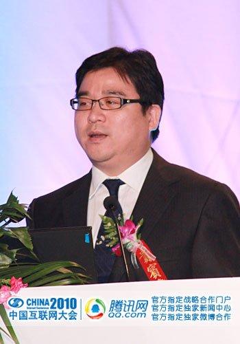 中国电信公客部总经理张新