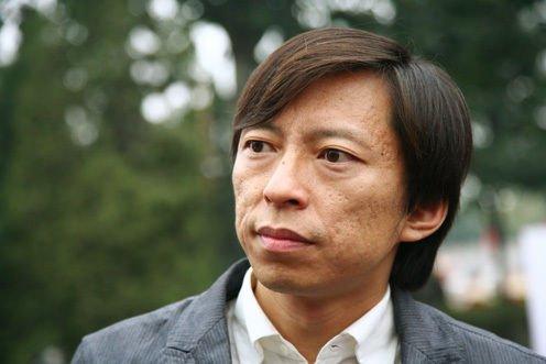 专访张朝阳:搜狐门户还有很长的路要重新走
