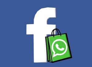 一张图看懂Facebook收购WhatsApp