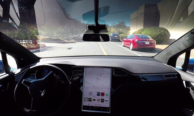 特斯拉已实现第5级自动驾驶 但人类真的准备好了吗?