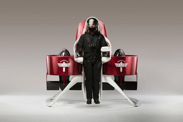 飞行背包安全吗?有什么隐患?