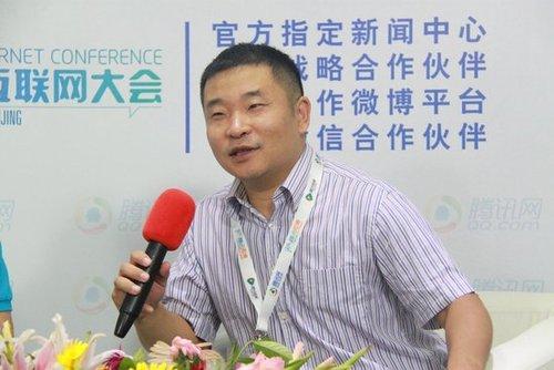 专访指点传媒CEO曹彤截图