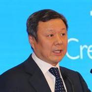 中国电信董事长王晓初