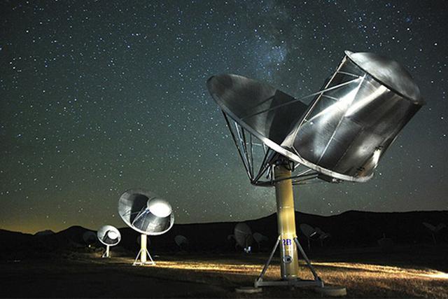 科学家反驳斯诺登:我们要找的是发射源
