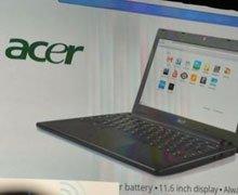 宏�的Chromebook