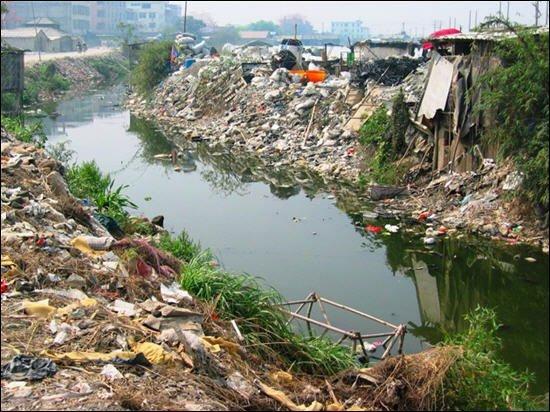三星否认将电子垃圾运往中国 称系客户所为