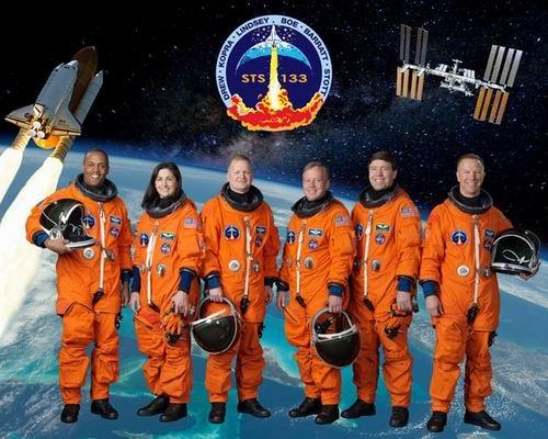 """背景资料:""""发现号""""STS-133任务概况"""