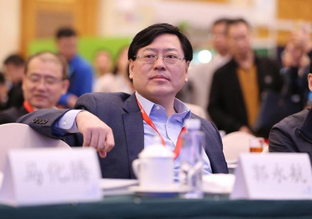 杨元庆:联想也要做共享经济