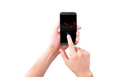忘了3D Touch吧 下一代触控技术已经来了
