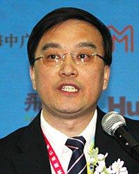 海信网络首席运营官简志敏