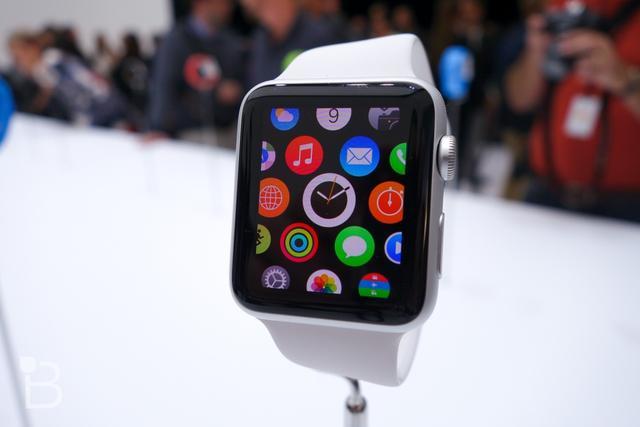 五大理由暗示Apple Watch将失败