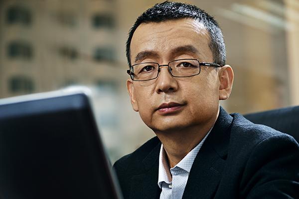专访易车总裁邵京宁:汽车电商仍存巨大阻力