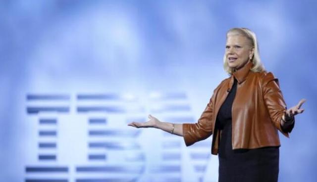没开会先示好 IBM承诺在美国提供2.5万个新工作岗位