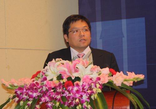 李秋伟:Smart TV未来3—5年将普及