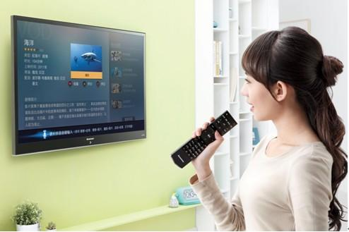 科大讯飞刘庆峰:声控变革智能家居