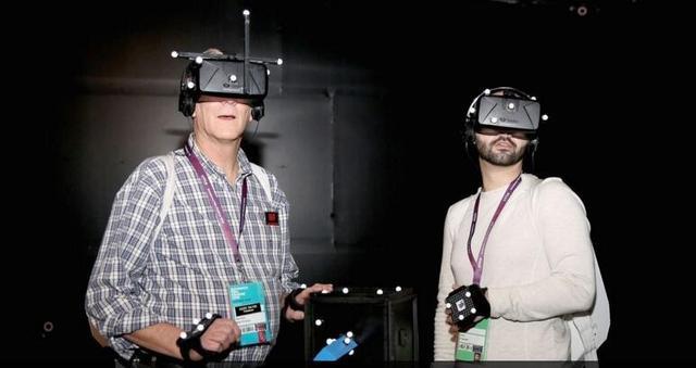 国内首份全景视频报告第四章:360度全景视频的再升级——VR电影