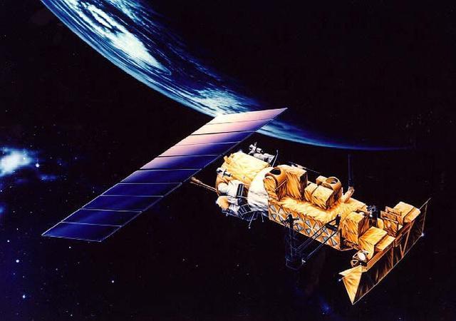 """中国气象卫星遥感测温有了精准""""刻度尺"""""""