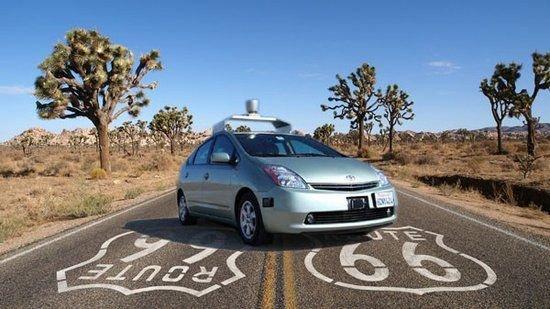 """大陆集团及IBM入伙谷歌""""无人驾驶汽车"""" 项目"""