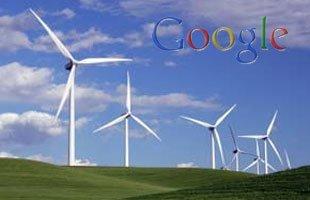 谷歌向两风力发电站投资3880万美元