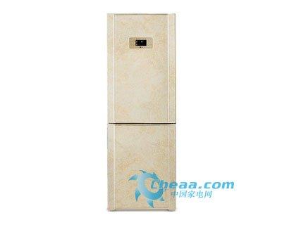 LG冰箱仅售1599元 京东年终促销很给力