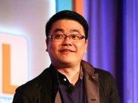腾讯公司网络媒体业务系统总裁刘胜义