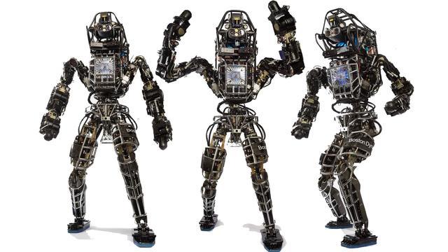 谷歌两创始人同台受访:人工智能是未来