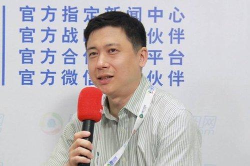 专访风行在线技术有限公司COO王宇鹏截图