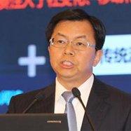 中国移动通信集团副总裁李慧镝
