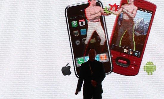 张毅:智能手机洋品牌一统天下的局面不复存在