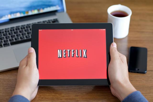 Netflix内忧外患:拿什么进军中国市场?