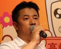 DeNAChina王勇:30岁以上用户支撑业务大发展