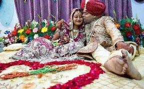 印度风格传统婚礼