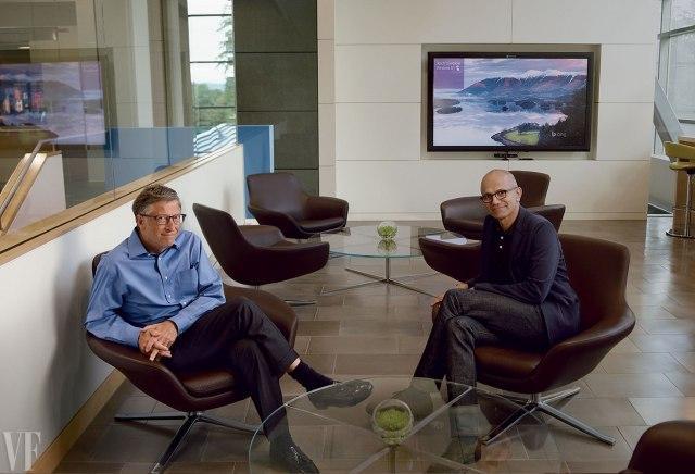 帝国再起:纳德拉如何拯救微软