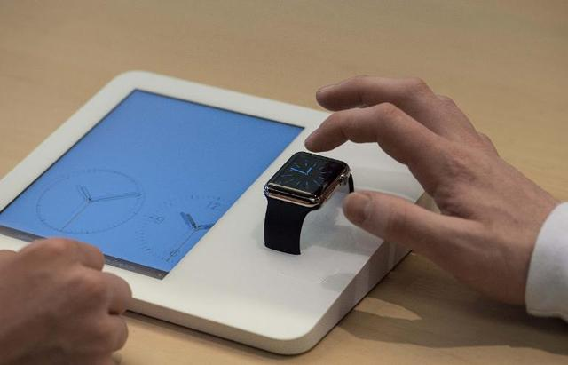 Apple Watch或倒逼新闻行业变革